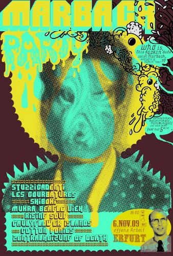 I Love Marbach Party Vol.3